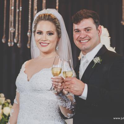 Casamento Natalia e Junior